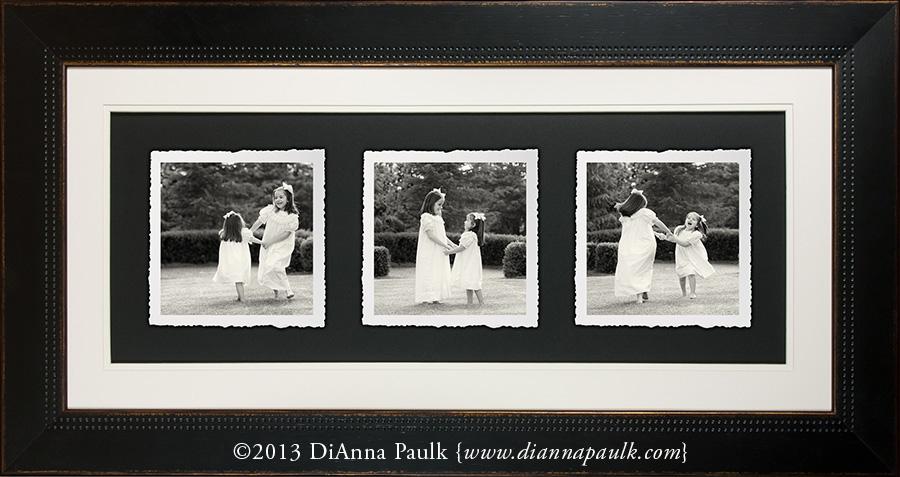 Photo Frame For Three Photos - Frame Design & Reviews ✓
