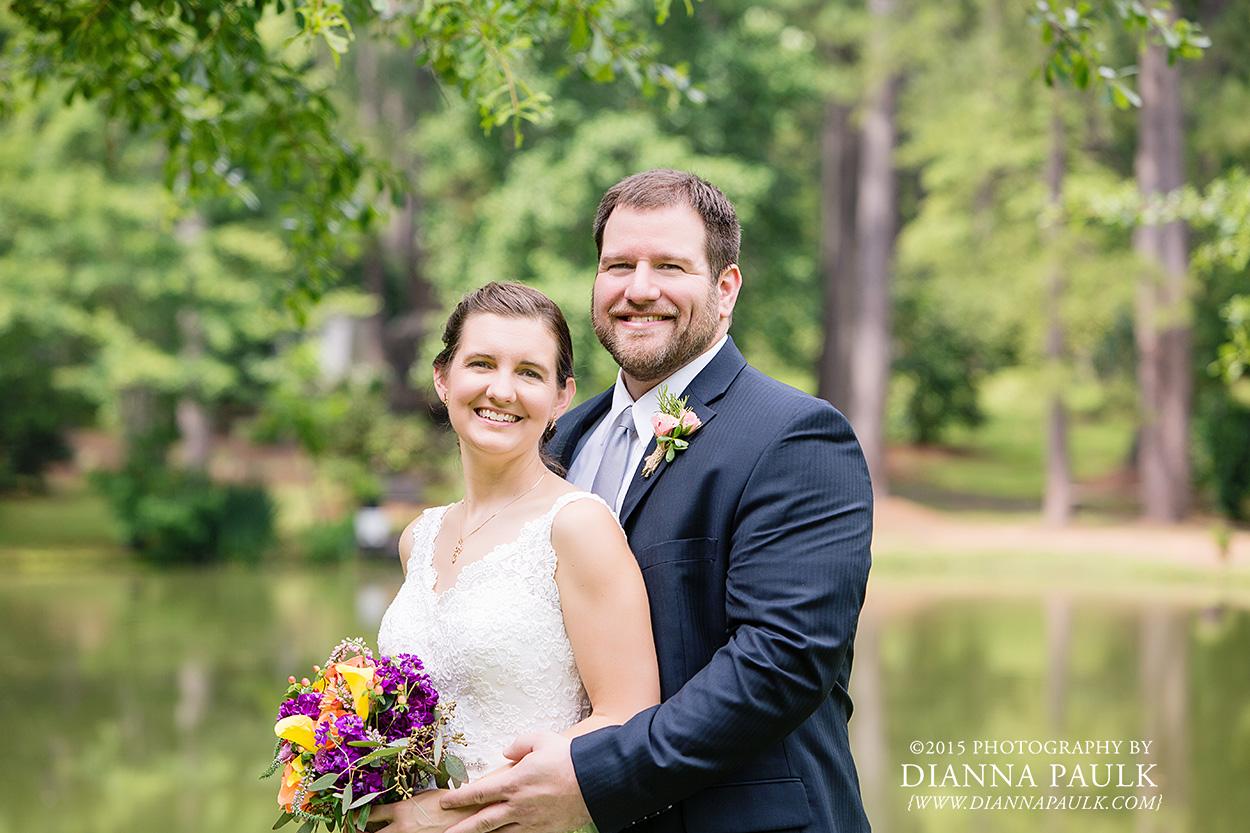 Mr. & Mrs. Owens {Chelsea AL Wedding} - Photography by DiAnna ...