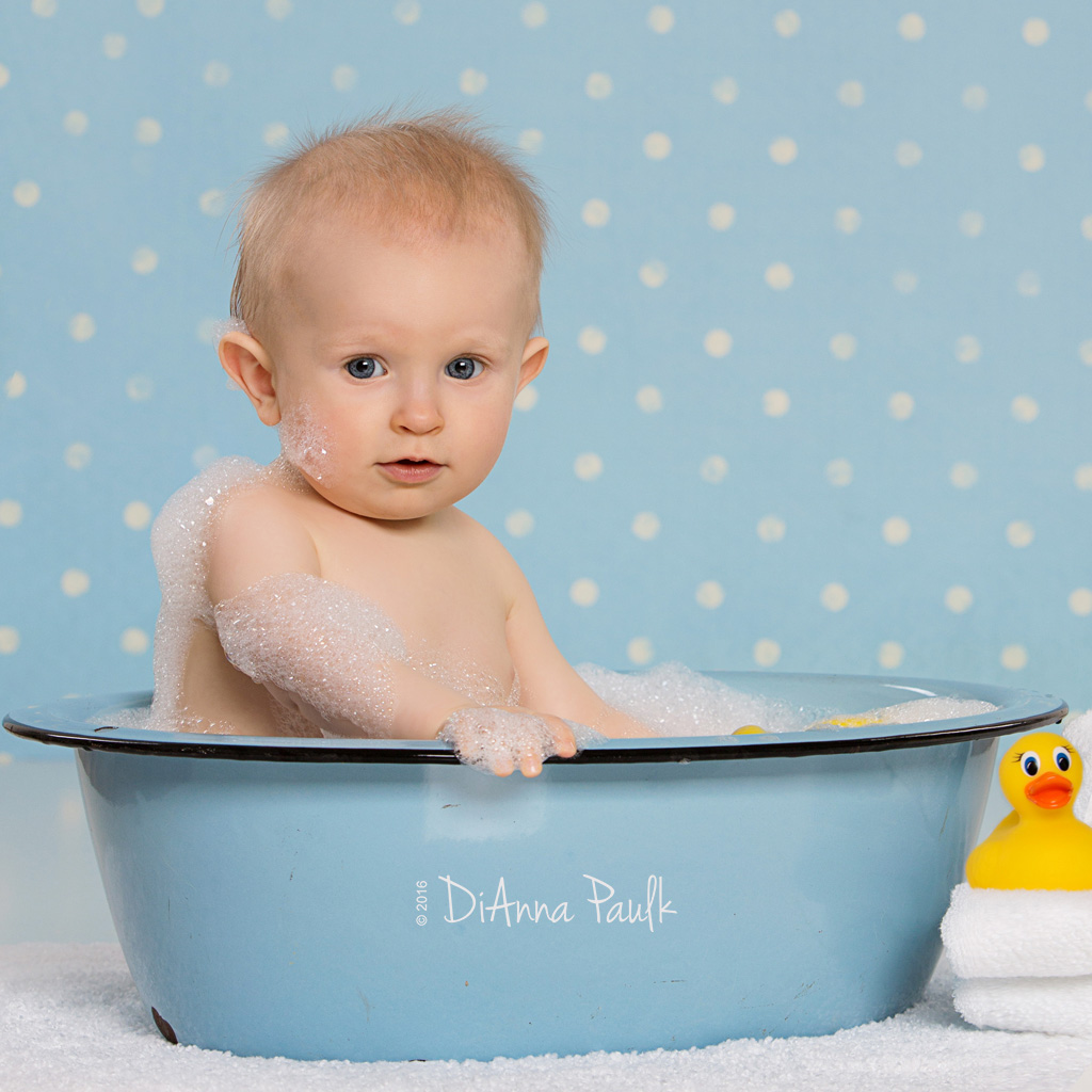 Baby D {Montgomery AL 11-month session} - Photography by DiAnna ...